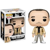 The Godfather Fredo Corleone Pop! Vinyl Figure - The Godfather Gifts