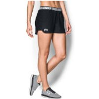 Under Armour Women's 2.0 Play Up Shorts - L - Purple