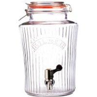 Kilner Vintage Drinks Dispenser 8L
