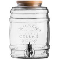 Kilner Barrel Dispenser 5L