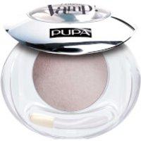 PUPA Vamp! Wet and Dry Eyeshadow (Various Shades) - Sugar Pink