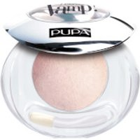 PUPA Vamp! Wet and Dry Eyeshadow (Various Shades) - Sugar Pink