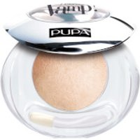 PUPA Vamp! Wet and Dry Eyeshadow (Various Shades) - Champagne