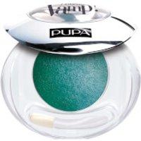PUPA Vamp! Wet and Dry Eyeshadow (Various Shades) - Emerald