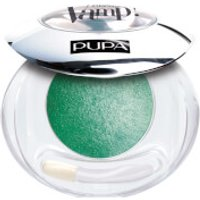 PUPA Vamp! Wet and Dry Eyeshadow (Various Shades) - Mint
