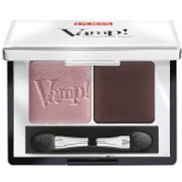 PUPA Vamp! Compact Eyeshadow Duo - Pink Earth