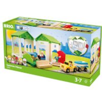 Brio Summer House