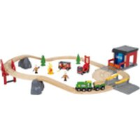 Brio Rescue Emergency Set
