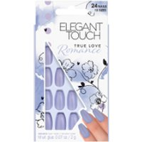 Elegant Touch Romance Collection Nails - True Love