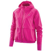 Skins Plus Women's Distort Lightweight Jacket - Magenta - XS - Pink