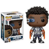 Mass Effect: Andromeda Liam Kosta Pop! Vinyl Figure - Mass Effect Gifts