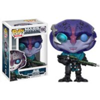 Mass Effect: Andromeda Jaal Pop! Vinyl Figure - Mass Effect Gifts