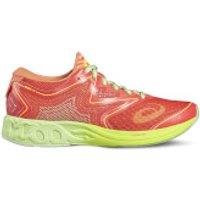 Asics Running Womens Noosa FF Running Shoes - Diva Pink - UK 4/US 6 - Pink