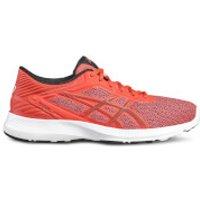 Asics Running Womens Nitrofuze Running Shoes - Diva Pink - UK 6/US 8 - Pink