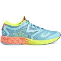 Asics Running Womens Noosa FF Running Shoes - Aquarium - UK 5/US 7 - Blue