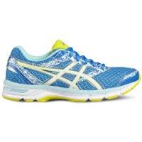 Asics Running Womens Gel Excite 4 Running Shoes - Diva Blue - UK 4/US 6 - Blue