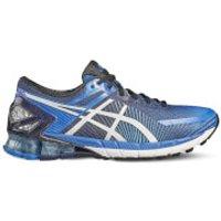 Asics Running Mens Gel Kinsei 6 Running Shoes - Electric Blue - UK 7/US 8 - Blue