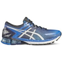 Asics Running Mens Gel Kinsei 6 Running Shoes - Electric Blue - UK 10/US 11 - Blue