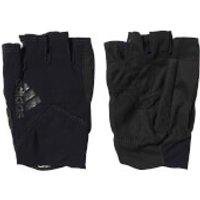 adidas Men's Adistar Zero 3 Race Gloves - Black - M - Black