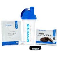 Myprotein UK Shaker 3