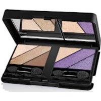 Elizabeth Arden Little Black Compact - Eye Shadow Trio - Something Blue 02