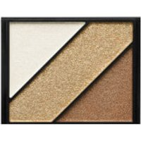 Elizabeth Arden Little Black Compact - Eye Shadow Trio - Bronzed to Be 08