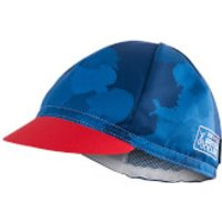 Kalas Team GB Replica Cap - M/54-57cm - Blue/White/Red