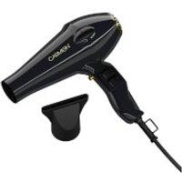 Carmen C80016 2000W AC Professional Hair Dryer - Black