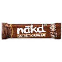Nakd Cocoa Crunch Bar - 1Bar