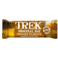 Trek Original Oat Protein Flapjack - 16Bars