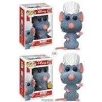Ratatouille Remy Pop! Vinyl Figure