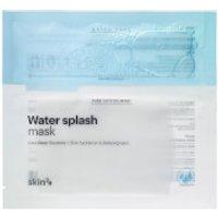Skin79 2 Step Water Splash Mask (1 Piece)
