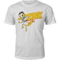 Zink T-Shirt - White - L