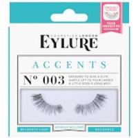 Eylure Accent No.003 Eyelashes