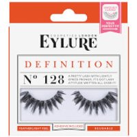 Eylure Definition No.128 Eyelashes