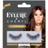 Eylure X Cheryl Evening Eyelashes - Oh My Goddess