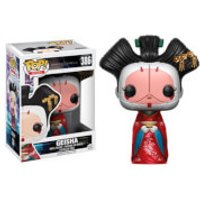 Ghost in the Shell Geisha Pop! Vinyl Figure - Ghost Gifts