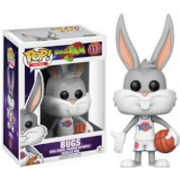 Space Jam Bugs Bunny Pop! Vinyl Figure - Space Gifts