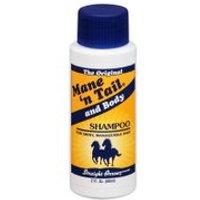 Mane n Tail Travel Size Original Shampoo and Body 60ml (Beauty Box)