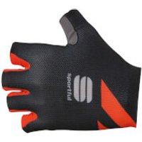 Sportful R&D Cima Gloves - Red/Black - S - Red/Black