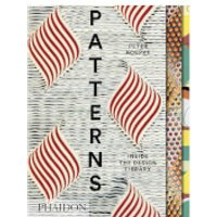 Phaidon Books: Patterns: Inside the Design Library - Books Gifts