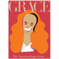 Phaidon Books: Grace: The American Vogue Years - Books Gifts