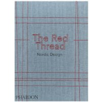 Phaidon Books: The Red Thread - Books Gifts