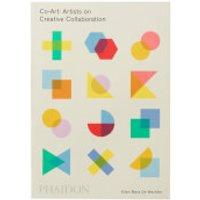 Phaidon Books: Co-Art: Artists on Creative Collaboration - Books Gifts