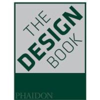 Phaidon Books: The Design Book - Books Gifts