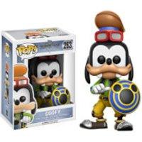 Kingdom Hearts Goofy Pop! Vinyl Figure