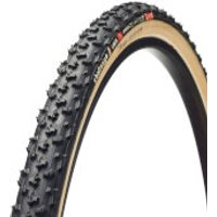 Challenge Baby Limus Clincher Cyclocross Tyre - Black/Tan - 700c x 33mm