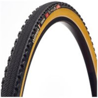 Challenge Chicane 300 TPI Clincher Cyclocross Tyre - Black - 700c x 33mm