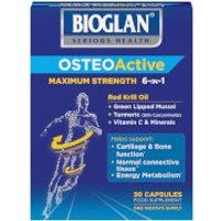Bioglan Osteoactive - 30 Capsules