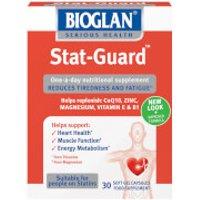Bioglan Stat-Guard - 30 Capsules